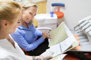 Zahnspangen Zahnregulierung